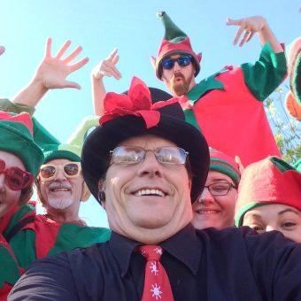 Elf Selfie best
