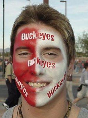 Buckeyes Face